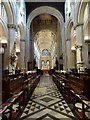 SP5105 : Interior of Christ Church Cathedral by Philip Halling
