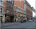 SJ8398 : John Dalton Street by Gerald England
