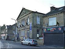 SE1836 : Eccleshill Mechanics Institute by Stephen Craven