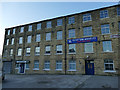 SE1736 : Stone Hall Mill (1) by Stephen Craven