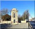 NZ2561 : Gateshead Cenotaph by Robert Graham