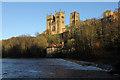 NZ2742 : Durham Cathedral by Richard Croft