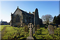 TA0967 : All Saints Church & Monolith, Rudston by Ian S