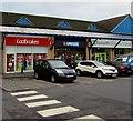 ST3090 : Ladbrokes, 393 Malpas Road, Newport by Jaggery