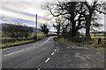 SD6283 : A683 near Black Beck Bridge by David Dixon
