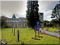 SD6592 : The Parish Church of St Andrew, Sedbergh by David Dixon