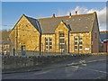 NY8355 : The former Allendale First School - southeast side by Mike Quinn