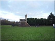 TA1028 : The Citadel Watchtower, Hull by JThomas