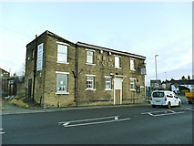 SE1734 : The former Hare and Hounds, Idle Road by Stephen Craven