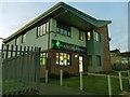 SE1734 : Farrow Medical Centre, Otley Road, Bradford by Stephen Craven