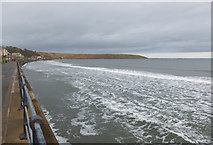 TA1280 : Filey Bay by habiloid