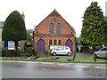 TL3990 : Doddington Methodist Church by Geographer