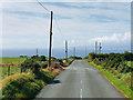 NR9821 : A841 Isle of Arran, Craig View by David Dixon