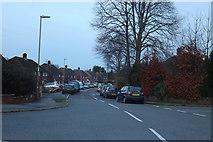 SU7422 : Grange Road, Petersfield by David Howard