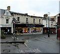 SO8505 : Peacocks, Russell Street, Stroud by Jaggery