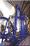 N9329 : Straffan Steam Museum - beam engine by Chris Allen