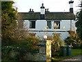 SE5128 : West House, Hillam Hall by Alan Murray-Rust