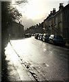 ST7364 : Brook Road, Twerton by Derek Harper