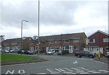 SO9988 : Houses on Titford Road, Oldbury by JThomas