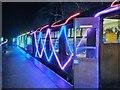 TG0939 : North Norfolk Railway Norfolk Lights Express by Diane Evans