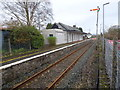R6662 : Castleconnell railway station, County Limerick by Nigel Thompson