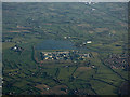 J1664 : HM Prison Maghaberry from the air by Thomas Nugent