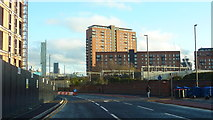 SJ8298 : Middlewood Street, Salford by Richard Cooke