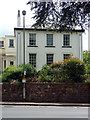 SX9292 : 6 Magdalen Road, Exeter by Stephen Richards