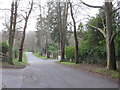 TQ3940 : Swissland Hill, Dormans Park near East Grinstead by Malc McDonald