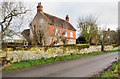SJ8129 : Cromwell House by Trevor Littlewood
