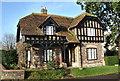 ST7182 : Ridge Lodge, Station Rd, Yate, Gloucestershire 2019 by Ray Bird