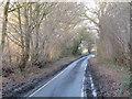 TQ4043 : St. Pier's Lane, near Lingfield by Malc McDonald