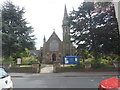 SE7803 : Wesley Memorial Methodist Church, Epworth (2) by David Hillas