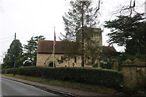 SP8526 : Stewkley Church by David Howard