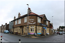 SD7025 : King Edward VII Public House, Guide by Chris Heaton