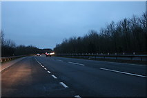 SP7940 : The A5, Stony Stratford by David Howard