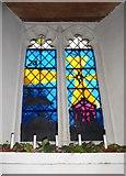 SP5208 : Cherwell  Churches Christmas chug through (6) by Basher Eyre