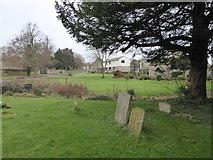 SP5311 : Cherwell  Churches Christmas chug through (18) by Basher Eyre