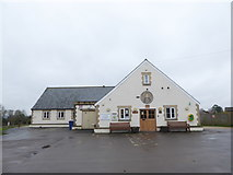 SP5214 : Cherwell  Churches Christmas chug through (35) by Basher Eyre