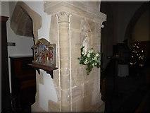 SP5214 : Cherwell  Churches Christmas chug through (40) by Basher Eyre