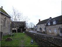 SP5615 : Cherwell  Churches Christmas chug through (47) by Basher Eyre