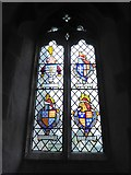 SP5615 : Cherwell  Churches Christmas chug through (48) by Basher Eyre