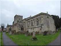 SP6019 : Cherwell  Churches Christmas chug through (51) by Basher Eyre