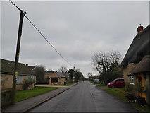SP5717 : Cherwell  Churches Christmas chug through (127) by Basher Eyre