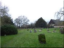 SP6022 : Cherwell Churches Christmas chug through (68) by Basher Eyre