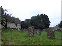 SP5929 : Cherwell Churches Christmas chug through (77) by Basher Eyre