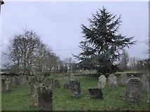 SP5229 : Cherwell Churches Christmas chug through (94) by Basher Eyre