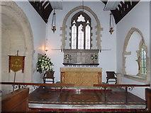SP5229 : Cherwell Churches Christmas chug through (100) by Basher Eyre