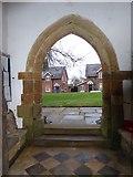 SP4928 : Cherwell Churches Christmas chug through (106) by Basher Eyre