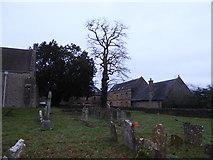SP4828 : Cherwell Churches Christmas chug through (110) by Basher Eyre